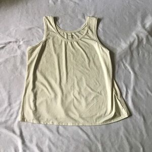 Roz & Ali womens size 3X shirt top shell tank
